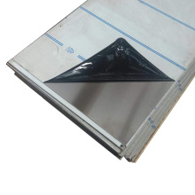 SS316 321 304 430 2b Hot Rolled coil Stainless Steel Plate Sheet