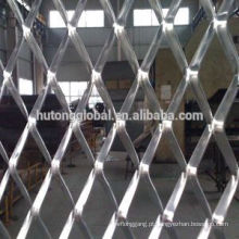 Metal expandido de alumínio para teto