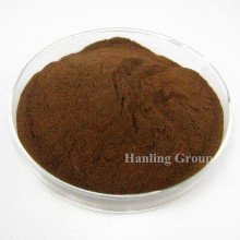 100% Soluble Potassium Fulvate 15% (poudre)