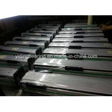 Unidad de corredera de automatización para movimiento de mesa CNC