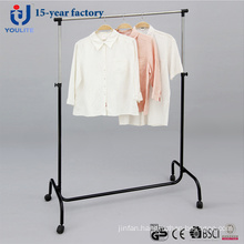 New Design Single Rod Clothes Hanger