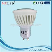 Luz conduzida internacional 5w 220v do ponto led GU10 MR16 dimmable