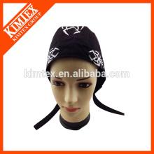 Sombrero barato del bandana de la impresión del deporte, sombrero del pirata