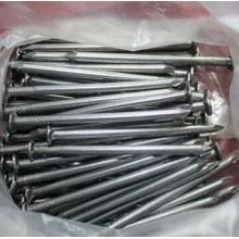 Fábrica común del clavo del clavo del hierro
