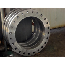 Customized Stainless Steel Forged Flange