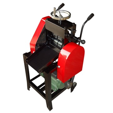 Memo Copper Wire Stripping Equipment