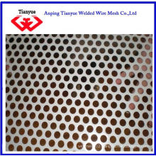 Aluminum Perforated Metal Sheet (TYB-0055)