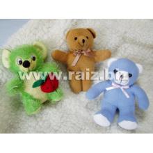 Urso de brinquedo de pelúcia para crianças