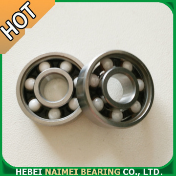 Spinner Toy 608 Chrome thép gốm lai mang