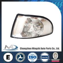 Luz de coche ligero de coches luz cristal para A4 '95 / S4 '95 -98