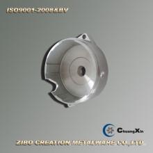Fundición de aleación de aluminio hecho cubierta del cojinete