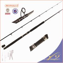 CTR016 Wholesale Fuji reel seat FUji sic ring casting fishing rod