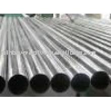 Aluminiumschildpfosten