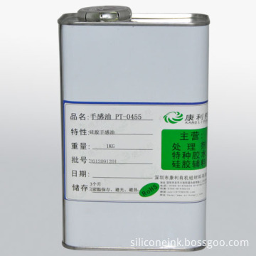 Silicone Rubber Mould  Release Agent