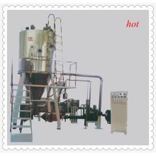 Zlg máquina de secagem por pulverização para alimentos em pó