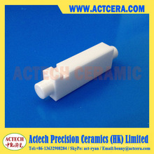 Yttria Stabilized Zirconia Ceramic Parts Supplier