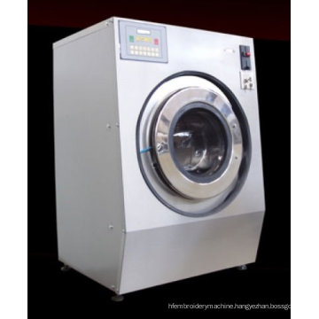 Renzacci HS-22, Electric heated Washer