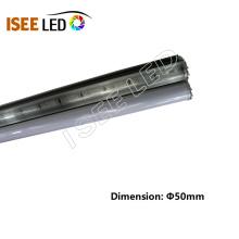 DMX LED Leuchtstoffröhre RGB Farbe