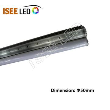 Cor do RGB da luz do tubo do diodo emissor de luz de DMX