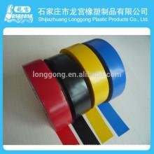 Novos produtos inovadores Isolamento PVC Fita Elétrica (adesivo de borracha forte)