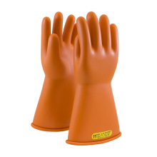 Electrical Insulated Lineman Rubber Electrician Work Gloves