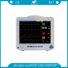 AG-Bz008 New Hot Sale Multi-Parameter Patient Monitor