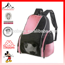 New Design Polyester Soccer Bag Soccer Sports Ball Sack Backpack
