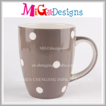 Stoneware Colored Wholesale Mug for Drinking