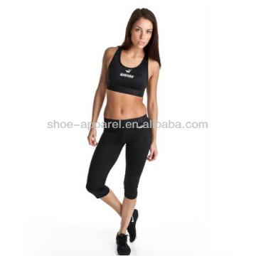 2014 personalizado senhoras Sexy fitness wear atacado na China