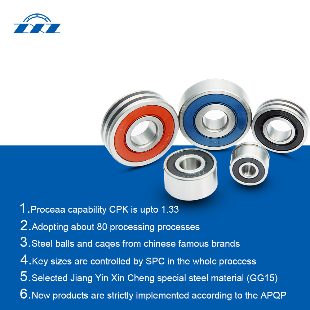 Alternator /Generator Bearings