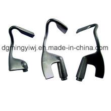 Zinc Die Casting Supplier con ISO9001-2008 y ventas calientes hechas en fábrica china