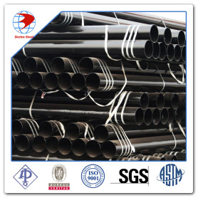 Carbon Steel Boiler Tube ASTM A210 A1