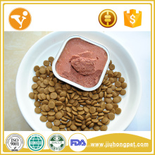 Dog Food Export dog Can Treats Chicken Flavour Alimentos para cães enlatados