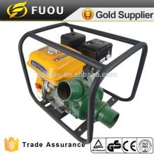 Benzinmotor Wasserpumpe 6.5HP 80MM 3 Zoll