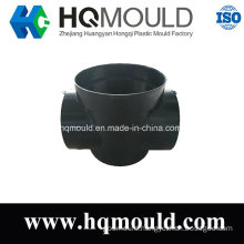 Good Quality Equal Cross Plastic Injection Mould