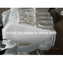 Bolsa de filtro de líquido (PP 5um soldada) Tyc-PP / PE5um