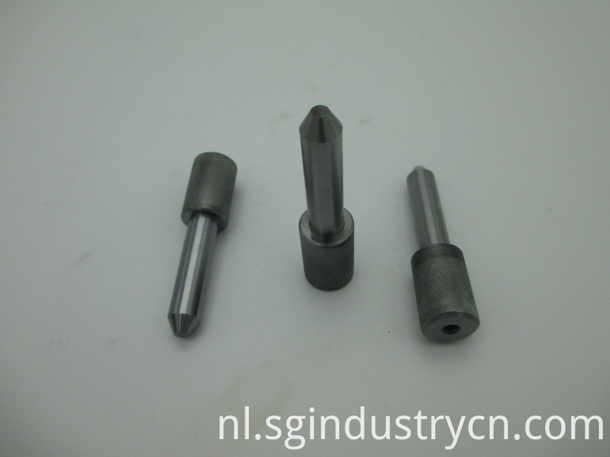 Metal Cnc Machining Parts