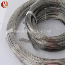 Gr9 pure titanium wires in stock with best price