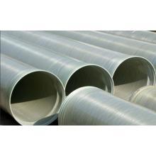 Precio del tubo de GRP del tubo de la fibra de vidrio del aceite