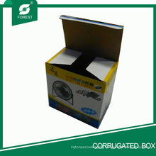 Recycable Corrugated Bin Boxes for Mini Fan Packaging