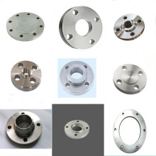 Pipe Fittings Titanium Welded Flanges