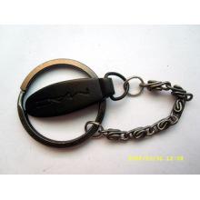 Promotion clé en métal de haute qualité clé clé Key