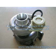 CT26 Engine Turbocharger for Cars