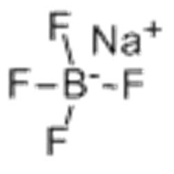 Sodium Tetrafluoroborate CAS 13755-29-8