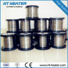 0cr21al6 Cable de calentamiento de resistencia