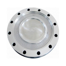 Steel CNC Turning Milling Machining Composite Hollow Fiber Membrane Spinneret
