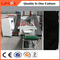 Sucata / Resíduos / Usado Fábrica de Reciclagem de Pneus com Certificado Ce