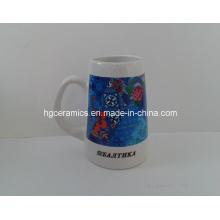 Keramik Bier Stein