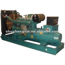 SWE 300KW diesel generator set