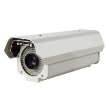 2.0MP 1080P WDR Netzwerk IP-KFZ-Kennzeichen Capture Lpr-Kamera